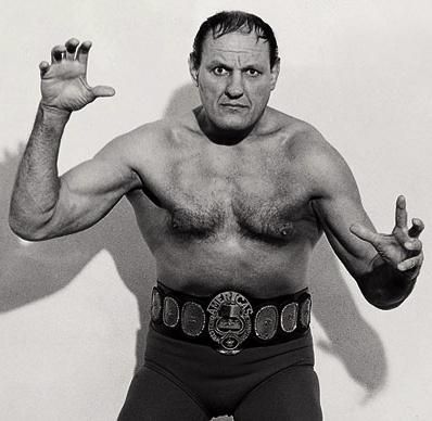 killer kowalski  wrestling hall of fame