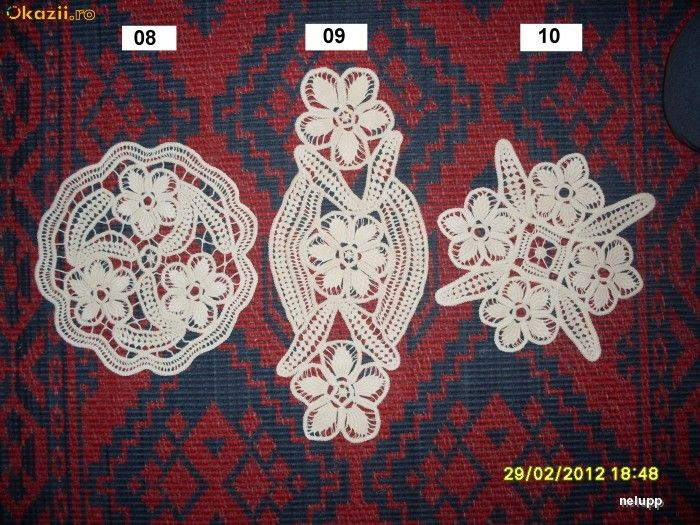 MILEURI MACRAME: Msz, British Dantel, English Desenleri, Crochet Macramé