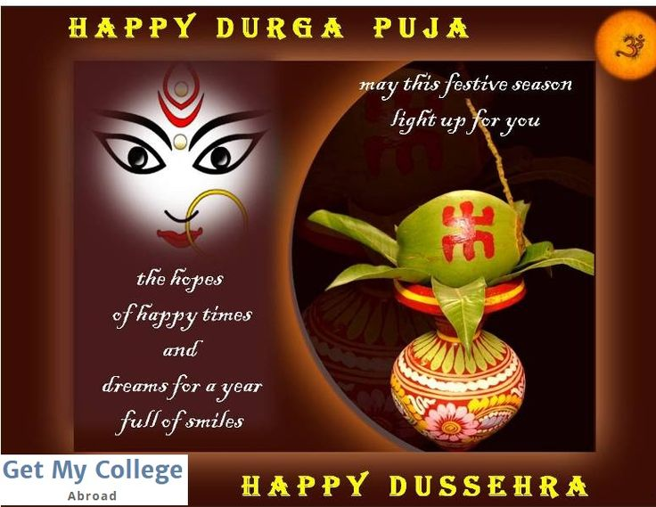 May this Festival bring you all happiness.Happy #Dussehra!! Greetings from http://mbbsabroad.org/