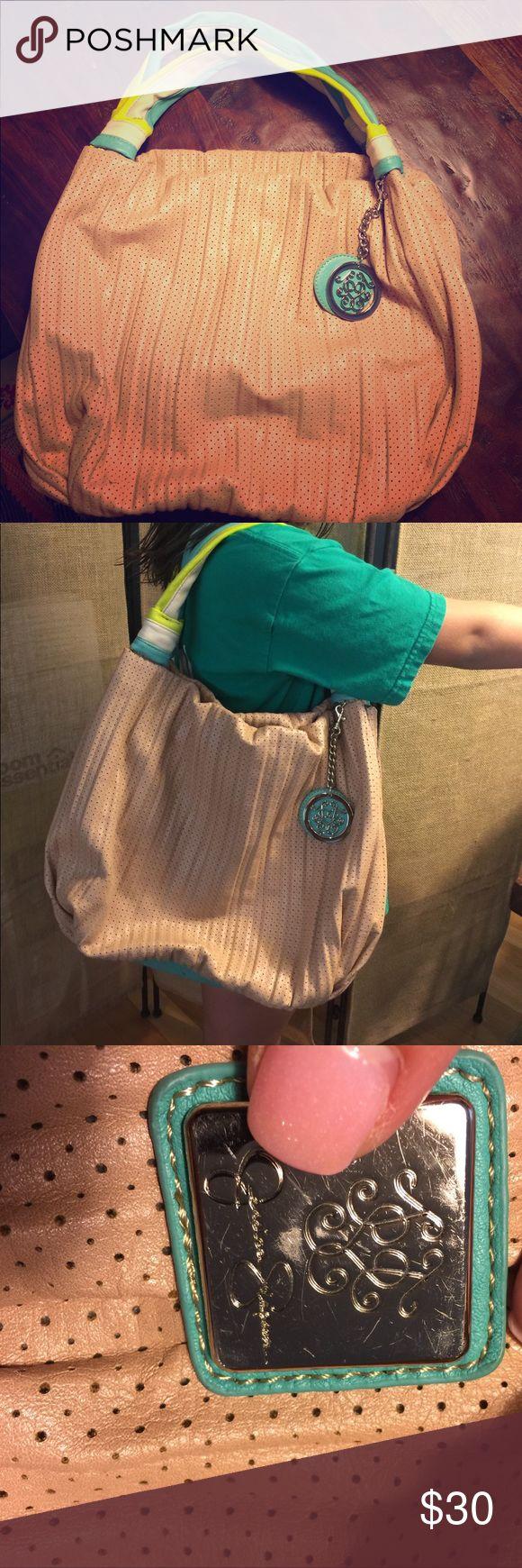 Jessica Simpson handbag Jessica Simpson handbag Jessica Simpson Bags Hobos