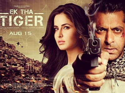 Check the extended trailer of Salman-Katrina starrer Ek Tha Tiger!