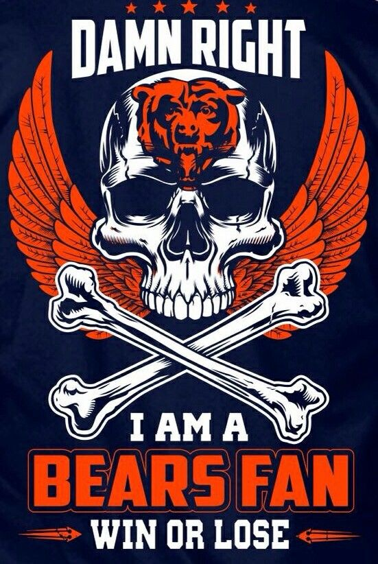 Pin by Julie Powell on Chicago bears | Chicago bears wallpaper, Nfl chicago bears, Chicago bears super bowl