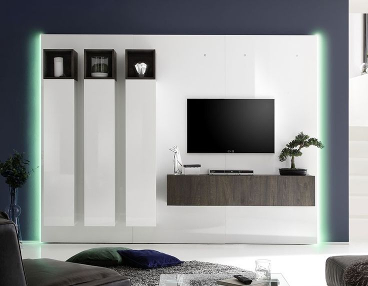 les 25 meilleures id es de la cat gorie ensemble meuble tv sur pinterest ensemble mural tv. Black Bedroom Furniture Sets. Home Design Ideas