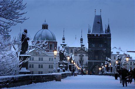 Charles´ Bridge, Prague