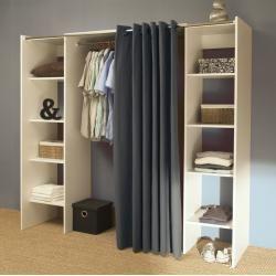 Achetez des Penderies pas cher sur ShopAlike.fr. Découvrez notre sélection de mobilier et de décoration d'intérieur, ainsi qu'un large choix de couleurs, styles et tendances.