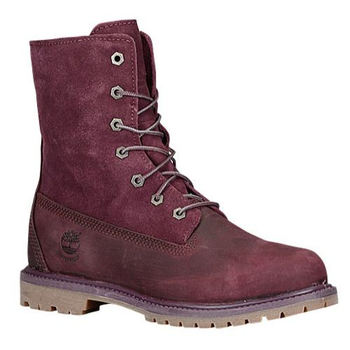 Timberland Teddy Fleece Fold Down Boot - Women's $124.99