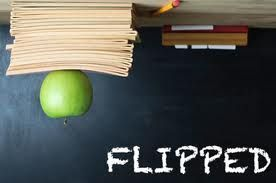 Alles over Flipping the Classroom van Kennisnet