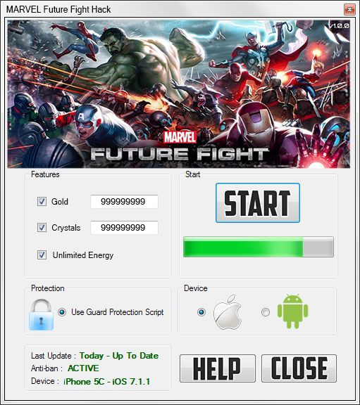 #iphone #geek #ios #apps MARVEL Future Fight Hack & Cheats for Android and IOS –…   BTW, Also check out this offer:  http://www.universalthroughput.com/interest/index.php?item=533