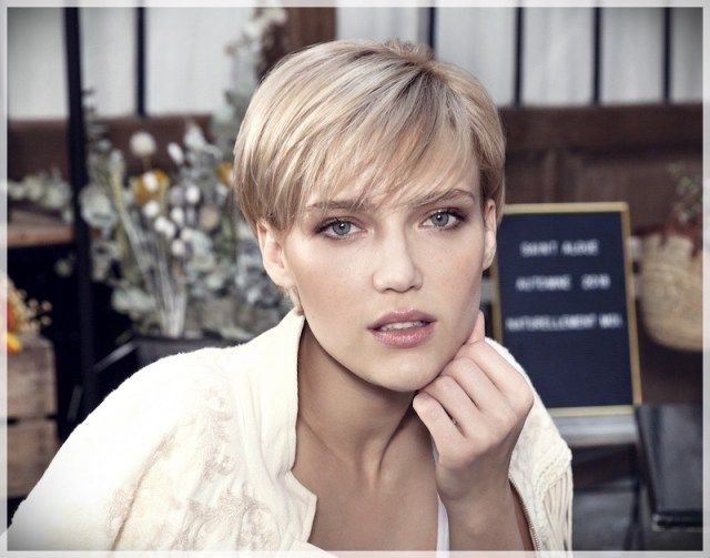 20 Best Short Haircuts 2019 Autumn Winter Hairstyles 2019