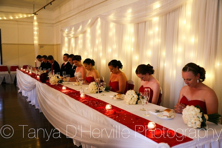 #wedding #weddingreception #bridal #bridemaids #fairylights #backdrop