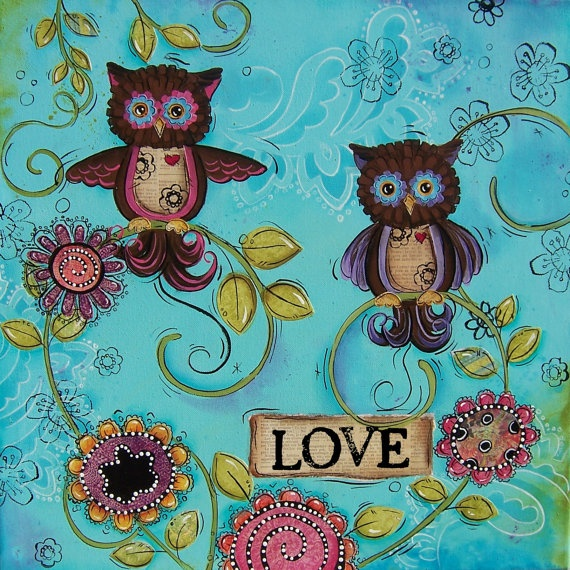 39 best Night Owl Room images on Pinterest | Owls, Baby ...
