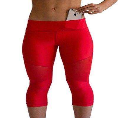 Womens Gym Wear - Shirtless Apparel