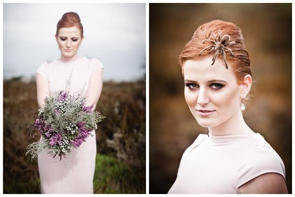 Janita Toerien's Spring/Summer Wedding Grown Collection