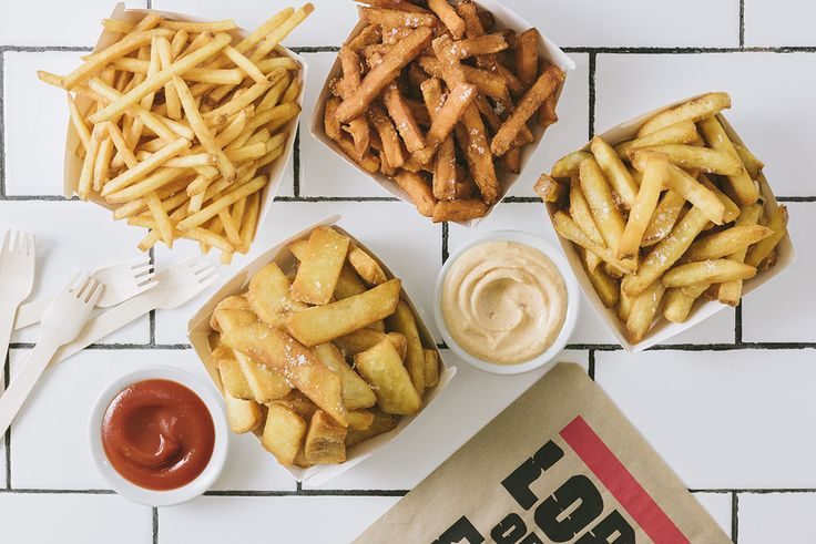 Lord of the Fries Opens in Perth