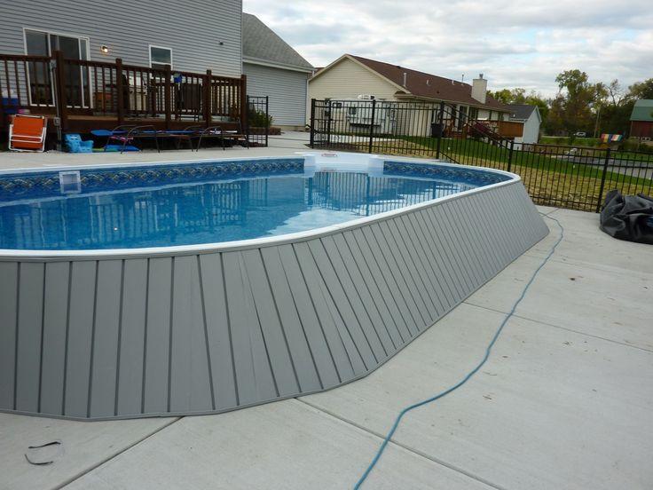 Above Ground Swimming Pool Prices - #Ground #Swimming