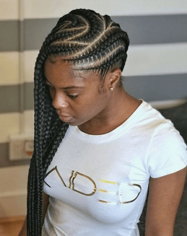15 Glorious Examples Of Feed In Stitch Braids You May Want