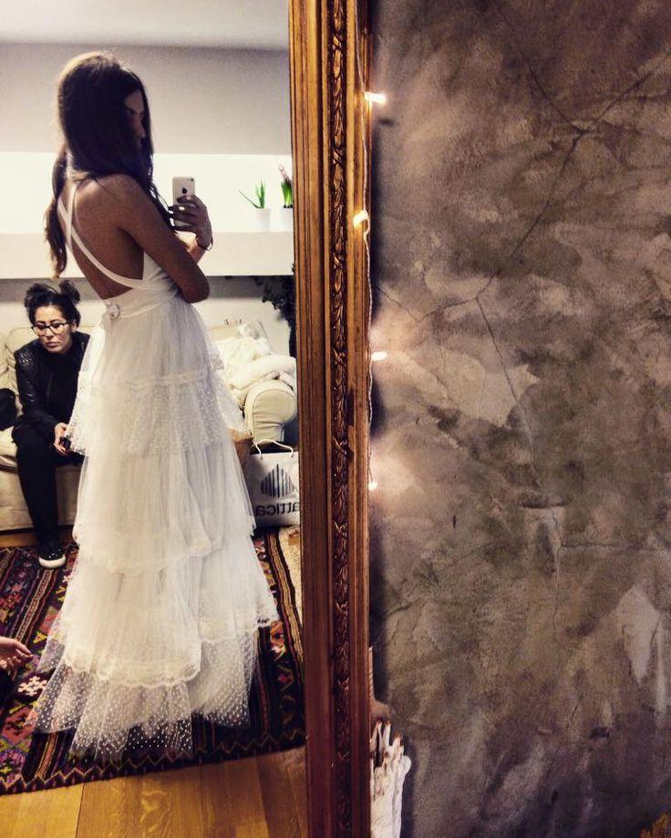 Bridal Dress by Karavan // #karavanclothing #karavan
