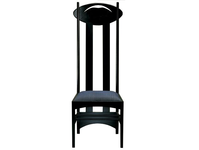 i have 8 of these argyle chair by charles rennie mackintosh (cassina). paid us $128 each