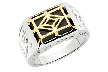 finally a mans ring with onyx that doesnt look like every other onyx ring