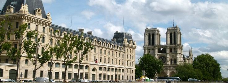 Centrale Nantes Elite Scholarships for Masters of Engineering Program in France, 2017