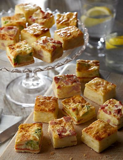 16 best images about canape alternatives on pinterest for Canape quiche recipe