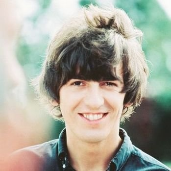 my favorite Beatle