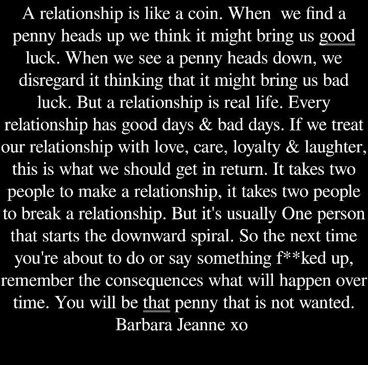 barbara smits relationship tips