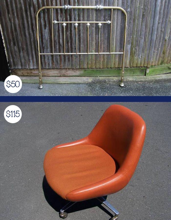 Best 25 Retro office chair ideas on Pinterest Retro furniture
