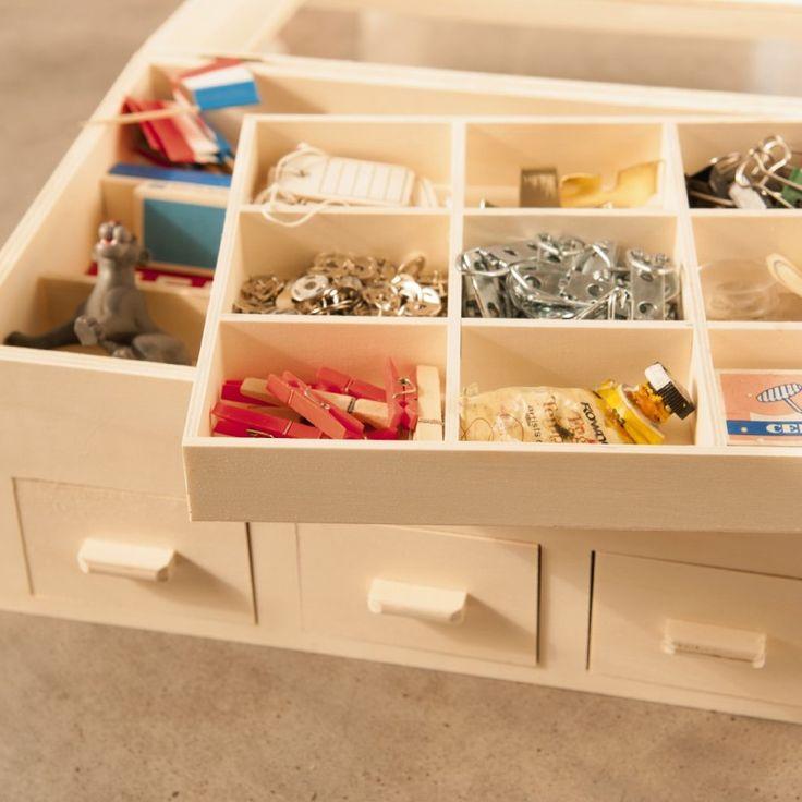 die besten 25 schmuckkasten schublade ideen auf pinterest. Black Bedroom Furniture Sets. Home Design Ideas