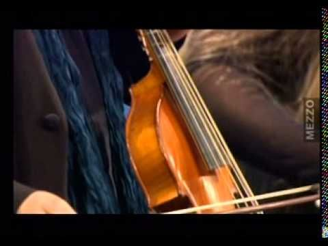 "Marc-Antoine Charpentier ""Misa y Motetes a la Virgen"" (I) Le Concert des Nations. Jordi Savall, director."
