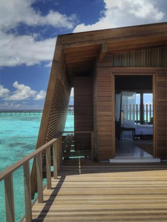 Park Hyatt Maldives Hadahaa, Republic of Maldives. Honeymoon ideas?