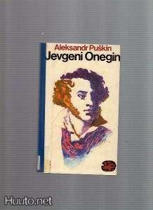 Aleksandr Puskin: Jevgeni Onegin