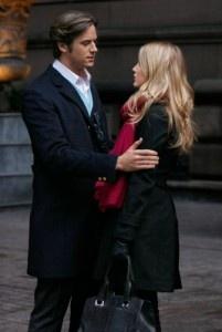 Blake Lively es Serena Van Der Woodsen en Gossip Girl