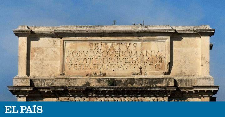 El éxito editorial de un profesor italiano demuestra que el idioma fundacional de la cultura europea goza de buena salud y podría resucitar como argumento identitario para un continente en horas bajas