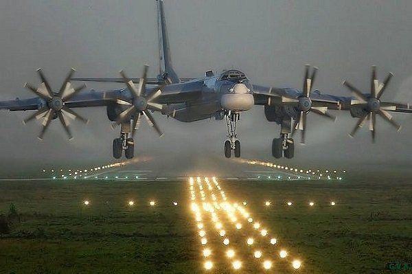 Tupolev Tu-95/Tu-142