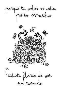 La Garbatella love... MENSAJES POSITIVOS   La Garbatella: blog de decoración, estilo nórdico.