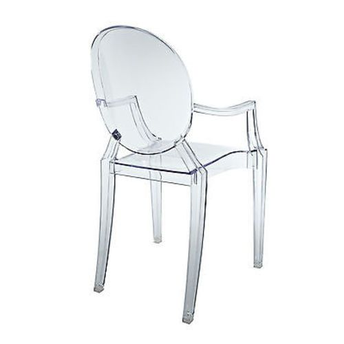 """15""""L x 12.5""""W x 25""""H Seat Height: 12.5""""H Armrest Height: 17.5""""H"""
