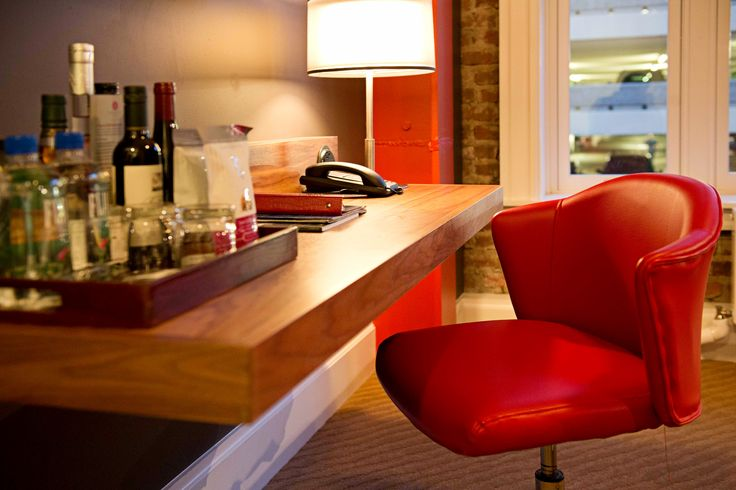 Mystic Hotel by Charlie Palmer—San Francisco, California. #Jetsetter