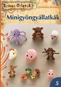 Christiane Brüning: Minigyöngyállatkák