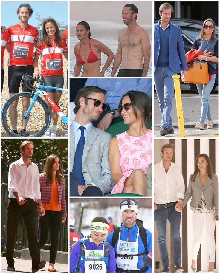 Everything you need to know about Pippa's fiancée James Matthews: 40 year old James works in finance and is very good at it. Instead of university he trained as a trader and eventually went on to launch his own firm, Eden Rock Capital Management, which has achieved huge success as a fund which invests in other hedge funds. James owns a £17 million apartment in one of Chelsea's swankiest streets. Like William and Harry, James attended the prestigious boarding school Eton College. In 19...