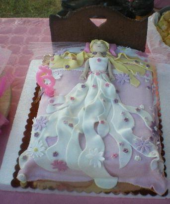 torta bella addormentata