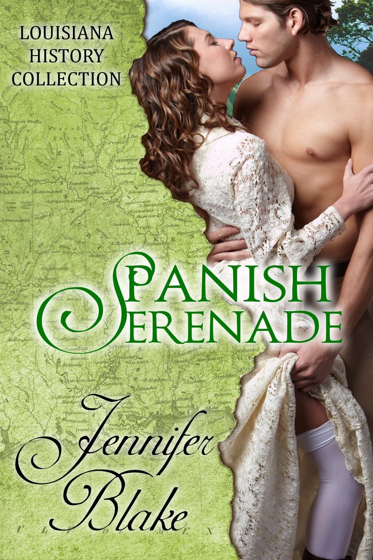 Amazon: Spanish Serenade  Ebook: Jennifer Blake: Kindle Store