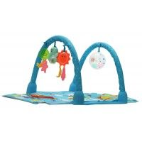 2 in 1 Baby Play Gym Toy