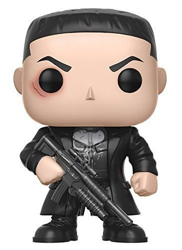 Funko POP! Daredevil Toy Action Figure