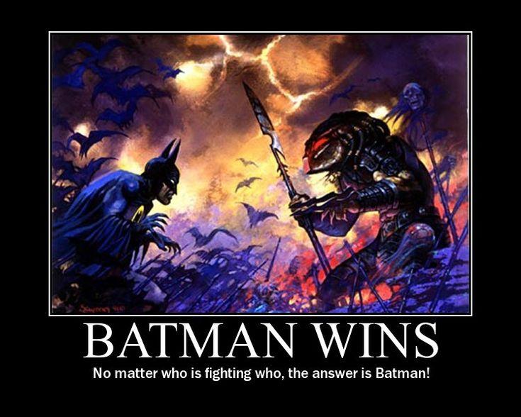 Batman: Batman Vs, Funny Superhero, Nerd Alertgeek, Dc Comic, Batman Save, Superhero Pictures, Batman Win, Le Batman, Batmania 23