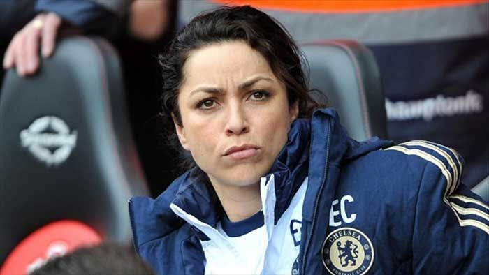Eva Carneiro slams 'faceless cowards' who sent death threats following Chelsea and Jose Mourinho row :http://www.gibraltarolivepress.com/2016/11/28/eva-carneiro-slams-faceless-cowards-who-sent-death-threats-following-chelsea-and-jose-mourinho-row/