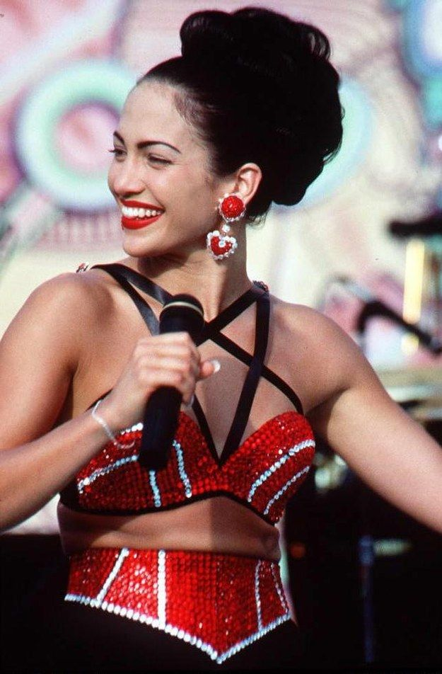 """At the time, Jennifer Lopez became the highest-paid Latina in Hollywood history, earning a million dollars for her role. 