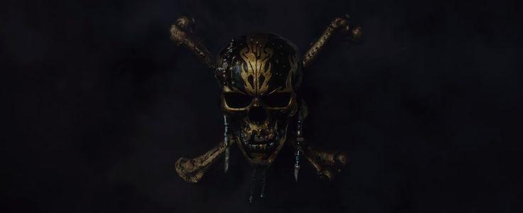 Primeiro trailer d'Os Piratas das Caraíbas: A vingança de Salazar    A Disney divulgou o primeiro Trailer do filme Os Piratas das Caraíbas: A vingança de Salazar. Junto com a divulgação do Teaser do Trailer também fio anunciada a data de chegada do filme às salas de cinema que deve acontecer em maio de 2017.  Quando nos lembramos dos filmes Os Piratas das Caraíbas é impossível não associarmos de imediato ao pirata mais conhecido do mundo dos filmes o capitão Jack Sparrow interpretado pelo…