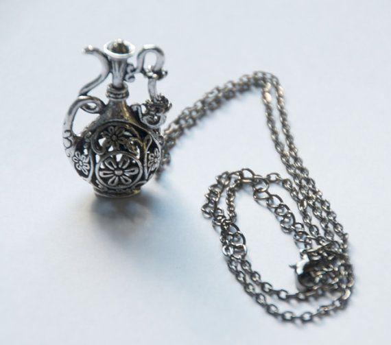 fairy tale necklace,alice in wonderland jewelry,tea party jewelry,fantasy jewelry,tea pot,tea pot necklace,tea pot jewelry,fairy tale on Etsy, $17.50