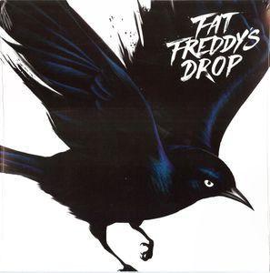Fat Freddy's Drop Blackbird Vinyl Double LP